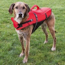 Chaleco salvavidas para perros 44 cm