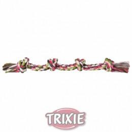 Cuerda de juego de algodón para perros 54 cm