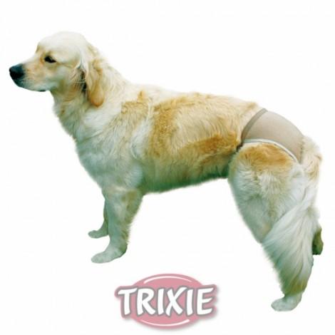 Braguitas Luxe para perros Talla S