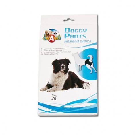 Slip higiénico para perros Talla 50