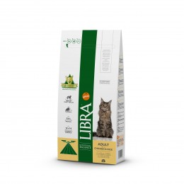 Libra Cat Adult Pollo 1,5 / 15 kg.