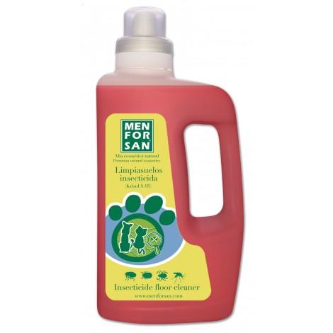 Limpia suelos insecticida 1 L.