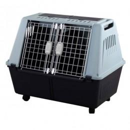 Transportín de perros para coche 100