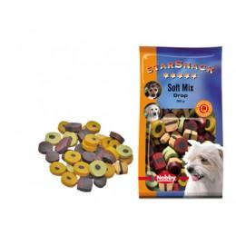 Snack para perros Soft Mix Liquorice
