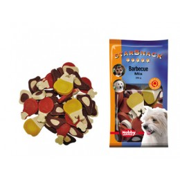 Snack Barbacoa Mix para perros