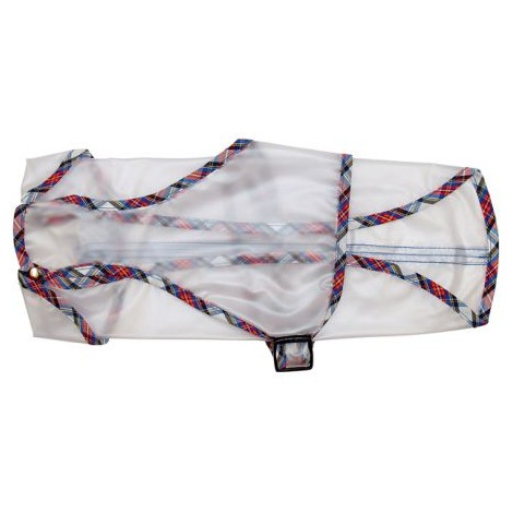 Impermeable 50 cm. para perros