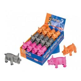 Cerditos de juguete para perros