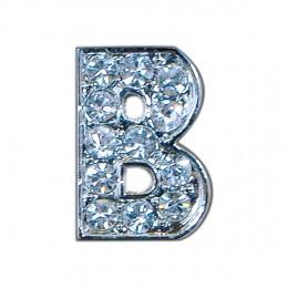 Letras decorativas para collares
