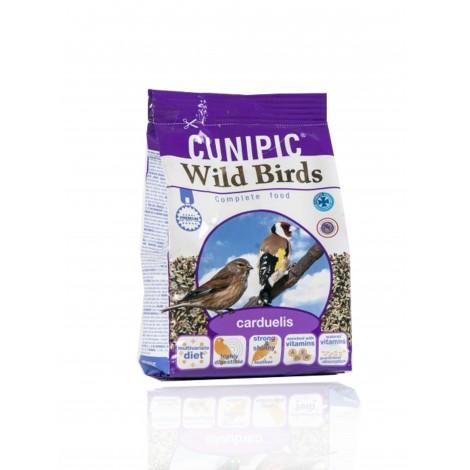 Alimento para aves silvestres
