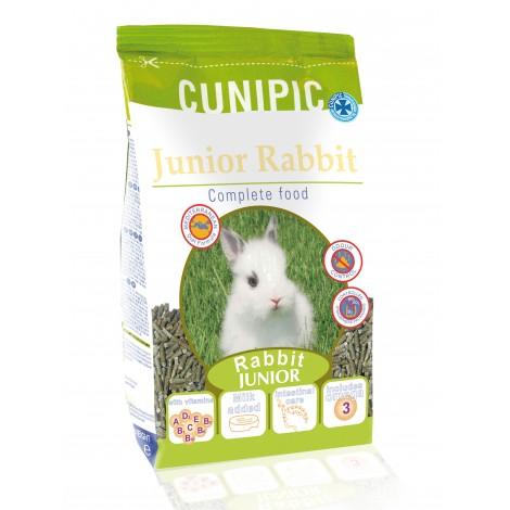 Alimento para conejos baby