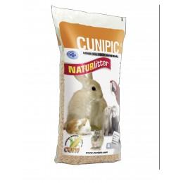 Naturlitter lecho de maiz para roedores