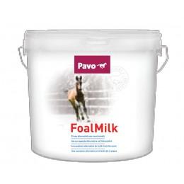 Pavo Foald Milk para potros