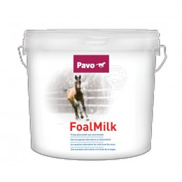 Pavo Foald Milk sustituto de la leche para para potros
