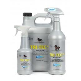 Tri-Tec Spray insecticida para caballos