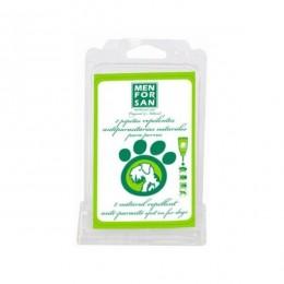 Pipetas antiparasitaria naturales para perros
