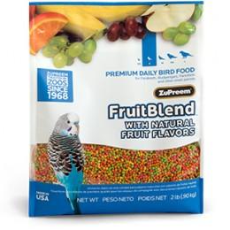 Pienso Multifrutas para pájaros M/L Zupreem