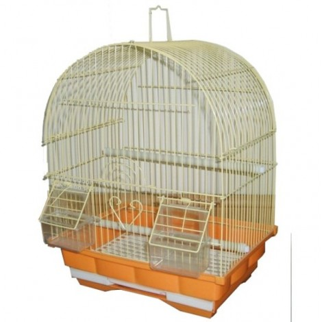 Jaula para pájaros Modelo A100