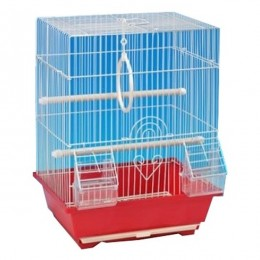 Jaula para pájaros Modelo A105