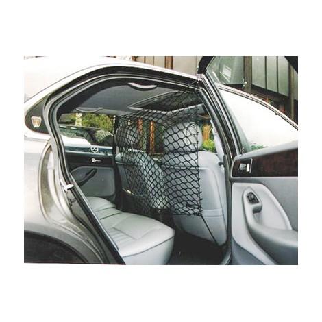 Red de seguridad para el coche