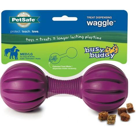 Juguete para perro Waggle