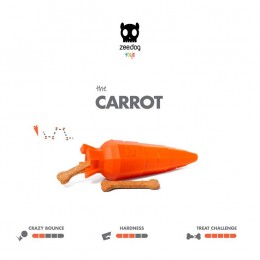 Juguete Super Veggiez Zanahoria