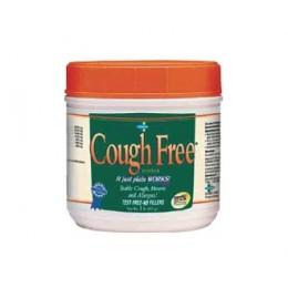 Cough Free para caballos