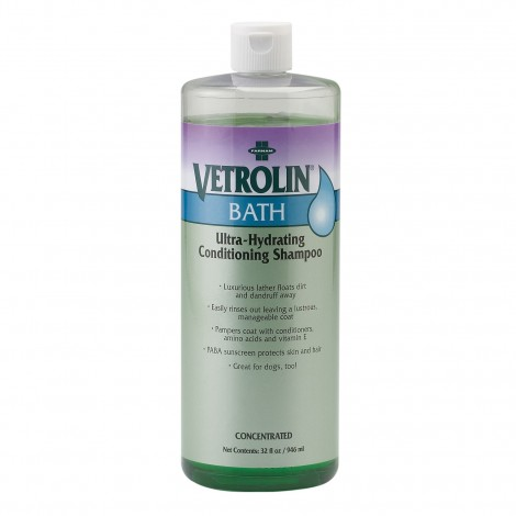 Vetrolin Bath 946 ml.
