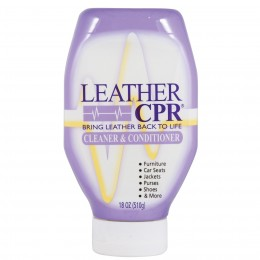 Leather CPR para caballos