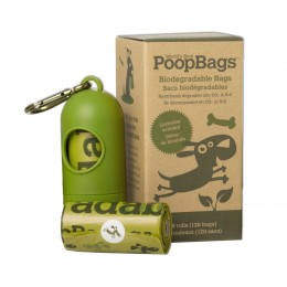 Dispensador ecológico de bolsas EARTH RATED