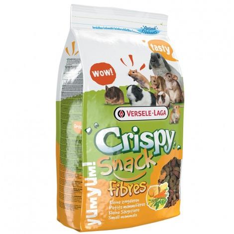 Crispy Snack Fibres Versele Laga
