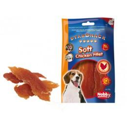 Filetes de Pollo para perro