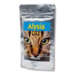 Suplemento para el herpes Felino ALYSIA 30 comprimidos masticables