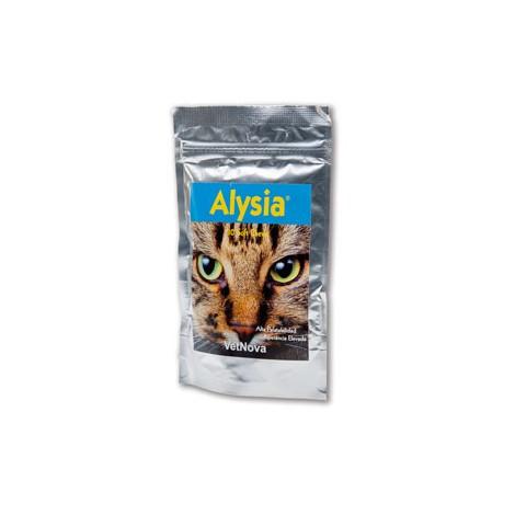Suplemento para el herpes Felino ALYSIA