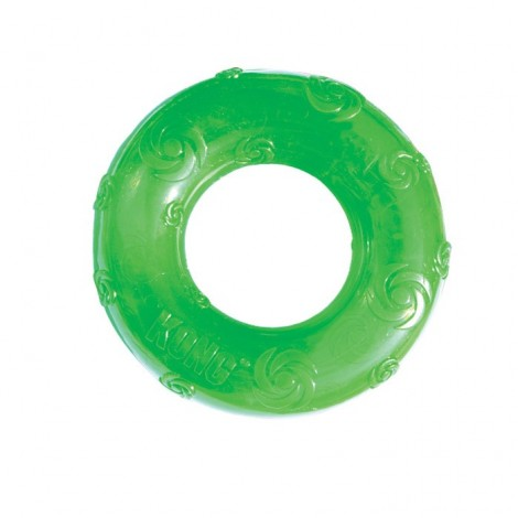 Kong Squeez Ring