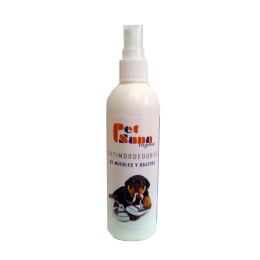 Pet Sana Spray Antimordeduras parra perros 125 ml.
