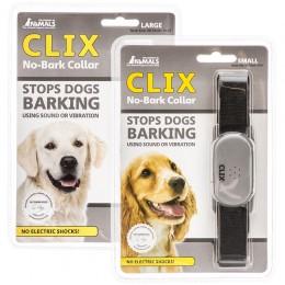 Collar antiladridos por vibración CLIX