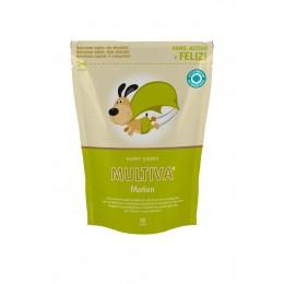Multiva Motion analgésico antiinflamatorio para perros 60 comprimidos masticables