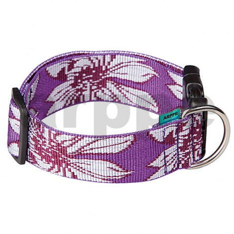 Collar Regulable de Nylon Hawai