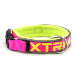 Collar X-TRM NEON FLASH