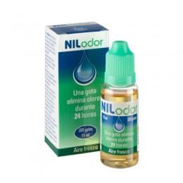 Nilodor Desodorante Ambiental Concentrado