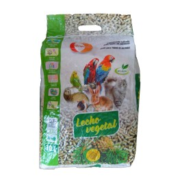Lecho Vegetal para todas las mascotas