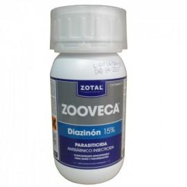 Zooveca 1 litro Antiparasitario externo