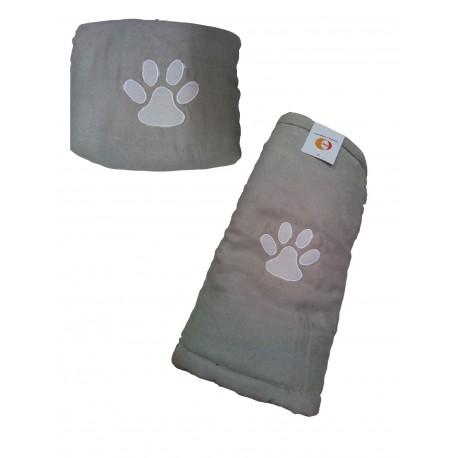 Manta Deluxe con doble forro para perros