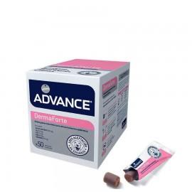Advance Derma Forte suplemento para la piel en perros (1/20/50 ud.)