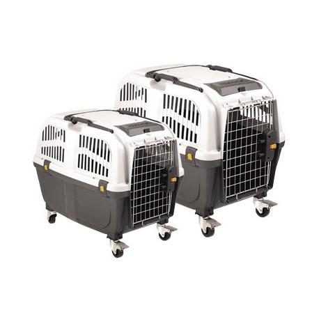 Transportín Skudo IATA para mascotas