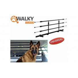 Reja separadora para el coche WALKY GUARD