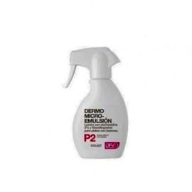 Douxo Calm Spray Microemulsión para pieles sensibles de perros y gatos 200 ml.