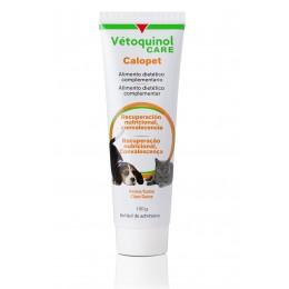 Calo-pet pasta, vitaminas para convalecencia de perros y gatos 120 gr.