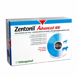 Zentonil Advanced 400 gr.