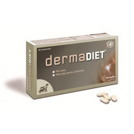 DermaDIET cuidado de la piel y pelo de perros 60 comprimidos